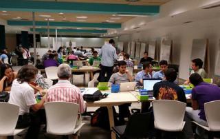 Andalucía apoya proyectos de emprendedores con hasta 200.000 euros a fondo perdido
