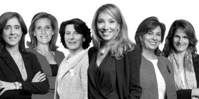 directoras grandes empresas españolas