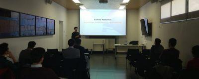 """Workshop """"Emprendimiento y diseño de productos y servicios digitales"""""""