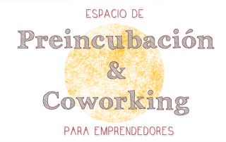 Incubación en Espacios de Preincubación y Coworking