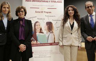 Empleo universidad de Sevilla