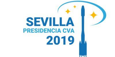 Sevilla mirando al espacio convocatoria