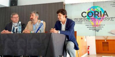 II Coria business market
