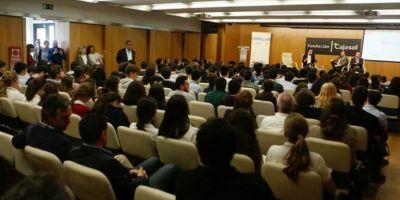 emprendimiento jóvenes andaluces