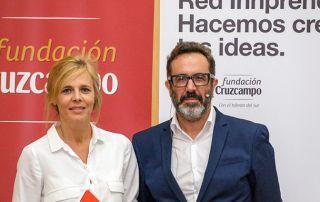 Clausuran Fundación Cruzcampo
