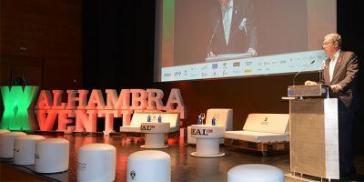 emprendedores Andalucía