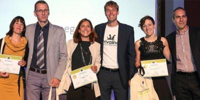 Erasmus Jóvenes Empresarios
