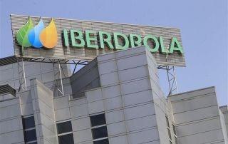 Iberdrola EUROPA PRESS - Archivo