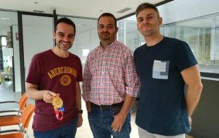 La startup que ayudó al triunfo de la selección española en el Mundial de Baloncesto