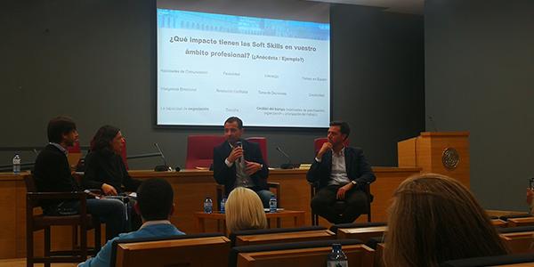 Congreso Internacional Soft Skills Liderazgo y Conciencia